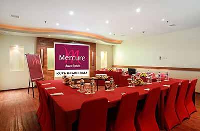 Mercure Kuta Bali - Meeting Rooms
